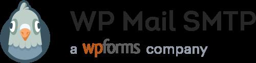 WP Mail SMTP Logo